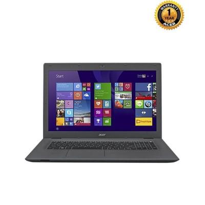 "Acer Aspire E5-772G-73MP - Core i7-5500/2.4GHz - 8GB RAM - 2TB HDD - 17.3"" Full HD - NVIDIA GeForce GT940M 4GB VRAM – Gray"