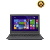 "Acer TravelMate P246MG-57GN - Core i5-5200U-2.2GHz - 4GB RAM - 1TB HDD - 14"" FPR - 2GB NVIDIA GeForce GT820M VRAM - Black"