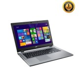 "Acer Aspire E5-475-3186 - Core i3-6100U-2.3 GHz - 4GB RAM - 1TB HDD - 14"" - Gray"