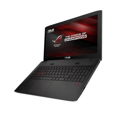 "Asus GL552VW - 6300HQ Core i5 - 8GB RAM - 1TB HDD - Nvidia GTX 960M 4GB DDR5 Graphics - 15.6"" Notebook - Grey Metal"