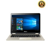 Asus TP301UA - 6200U Core i5 - 8GB RAM - 1TB HDD - HD Graphics - 13.3'' Notebook - Icicle Gold