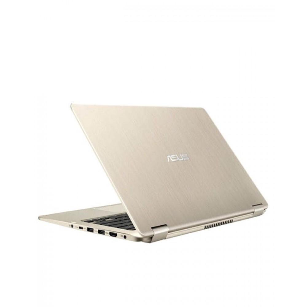 Asus TP301UA - 6200U Core i5 - 8GB RAM - 1TB HDD - HD Graphics - 13.3'' Notebook - Icicle Gold