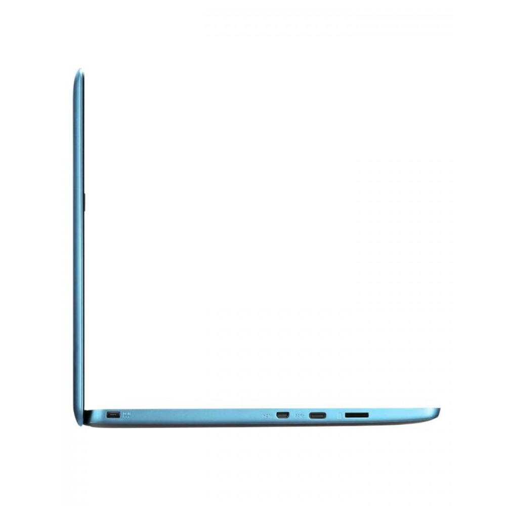 Asus E202SA - N3050 Intel Celeron Dual Core - 4GB RAM - 1TB HDD - HD Graphics - 11.6'' Notebook - Thunder Blue