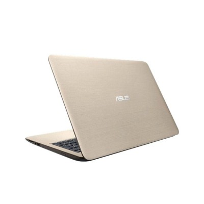 "Asus X456UA - 6200U Core i5 - 4GB RAM - 1TB HDD - HD 520 Graphics - 14"" Notebook - Gold"