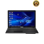 Asus X454WA Notebook - AMD E1-6010 (1.35GHz) - 2GB RAM - 500GB HDD - 14'' LED - Black