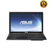 Asus X552WA Notebook- Black - AMD E1-6010 (1.35GHz) - 2GB RAM - 500GB HDD - 15.6'' LED