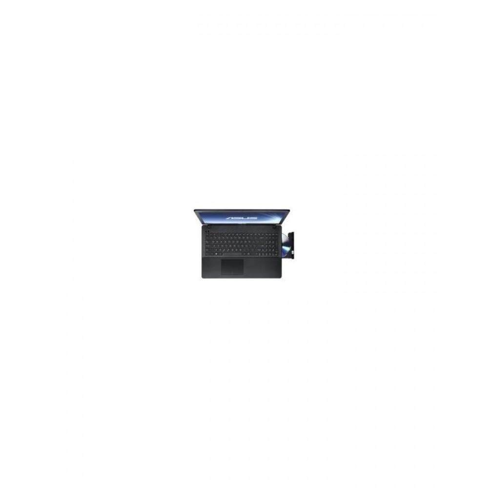 Asus X552WA Notebook- Black - AMD E1-6010 (1.35GHz) - 2GB RAM - 500GB HDD - 15.6'' LED