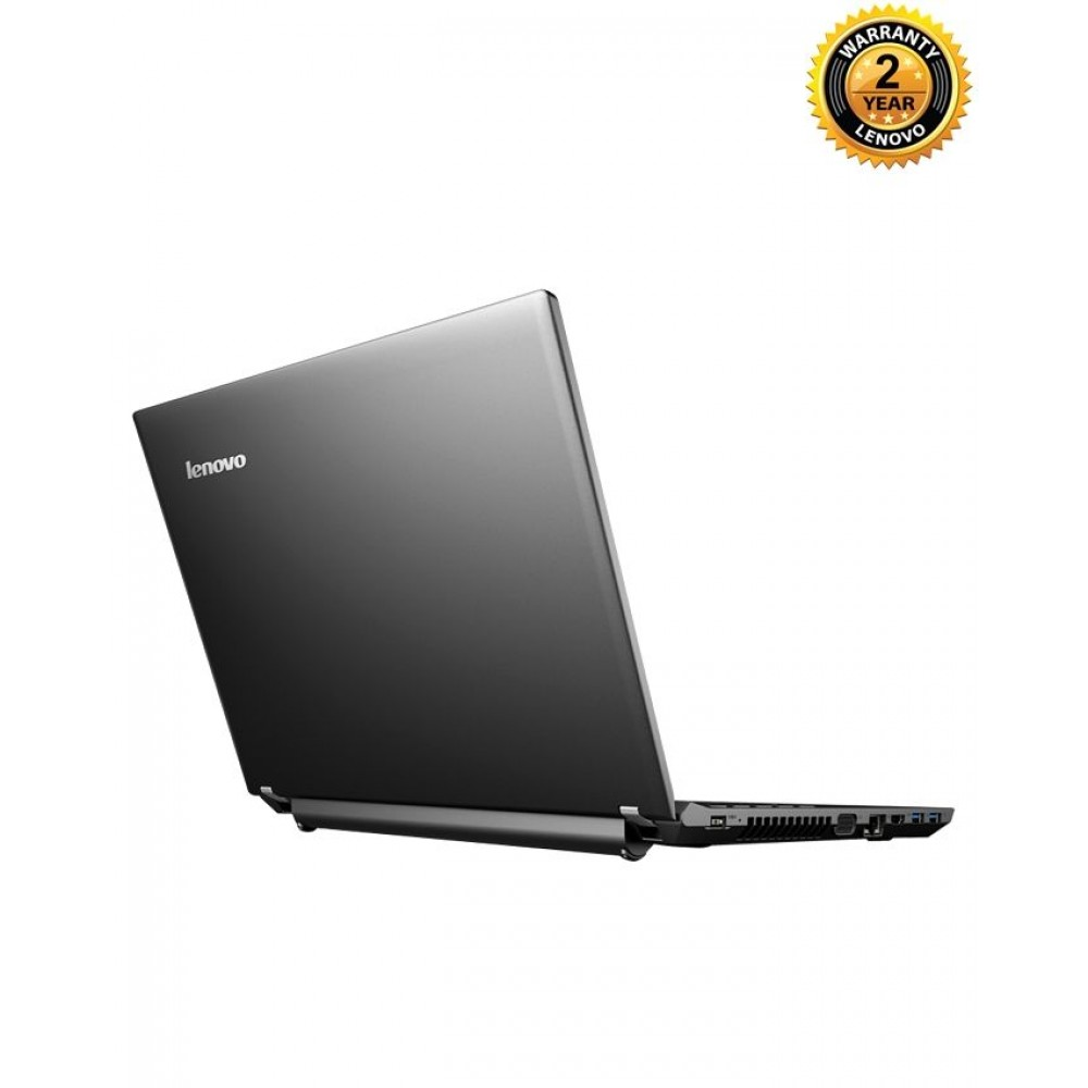 """Lenovo E4080 - 5th Gen i3 5005U - 4GB DDR3 RAM - 1TB HDD - Intel® HD Graphics - 14"""" HD LED - Black"""