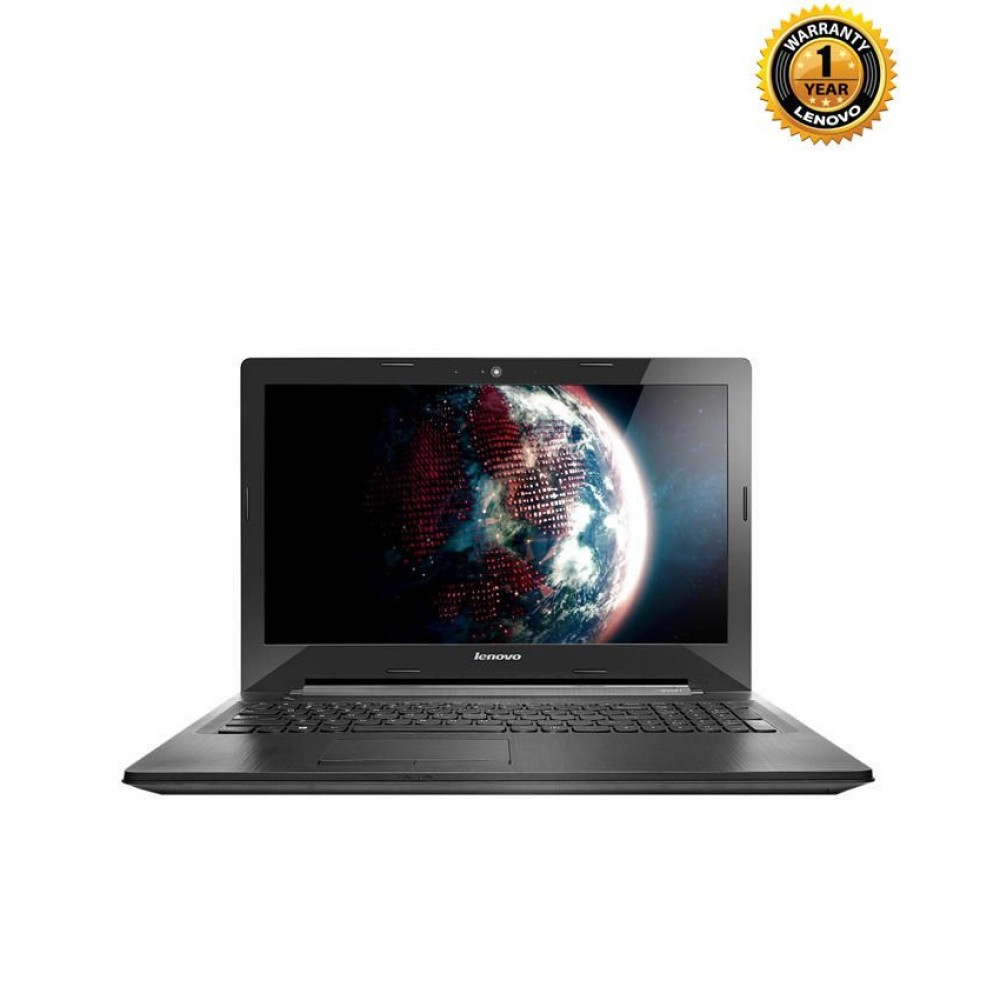 "Lenovo IP 300 Black Laptop - 6th Gen Intel Core i5-6200U 2.8GHz Processor - 4GB RAM - 1TB HDD - AMD Radeon R5 M330 2GB Graphics - 15.6"" LED - DOS"
