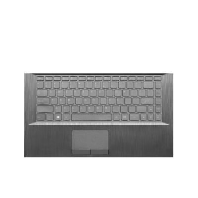 "Lenovo IP 300 Black Laptop - 6th Gen Intel Core i5-6200U 2.8GHz Processor - 4GB RAM - 1TB HDD - AMD Radeon R5 M330 2GB Graphics - 14"" LED - DOS"