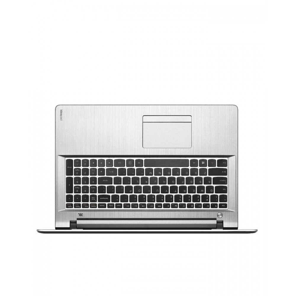"Lenovo IP 500 - Core i5 - 8GB RAM - 1TB HDD - AMD R9 4GB - 15.6"" - White"