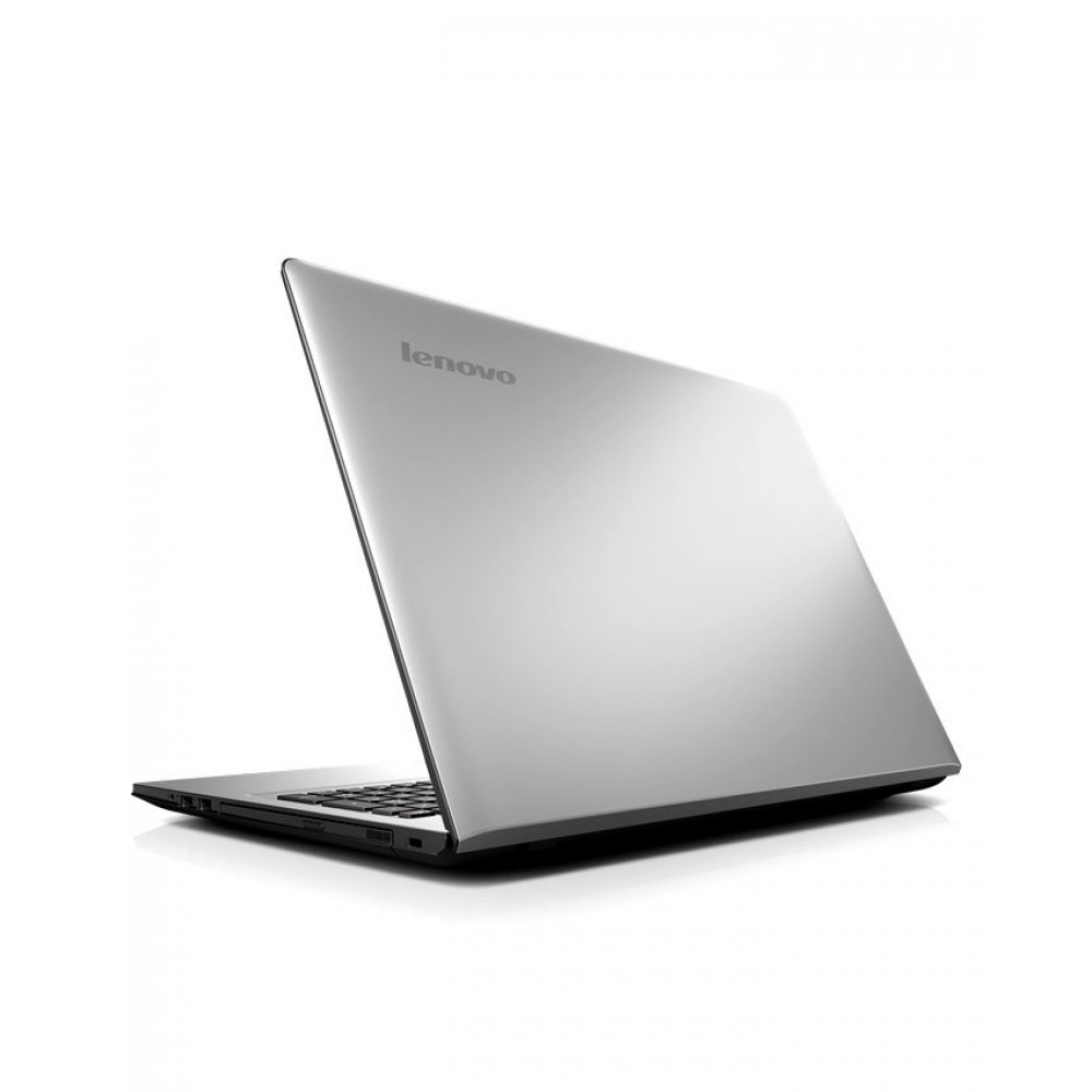 "Lenovo IP 300 - Core i7 - 8GB RAM - 1TB HDD - AMD Radeon R5 M330 2GB – 15.6"" - Silver"