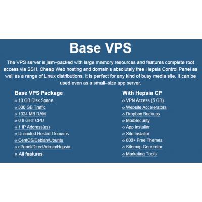 Base VPS