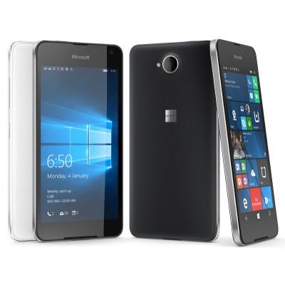 Lumia 650 Dual SIM
