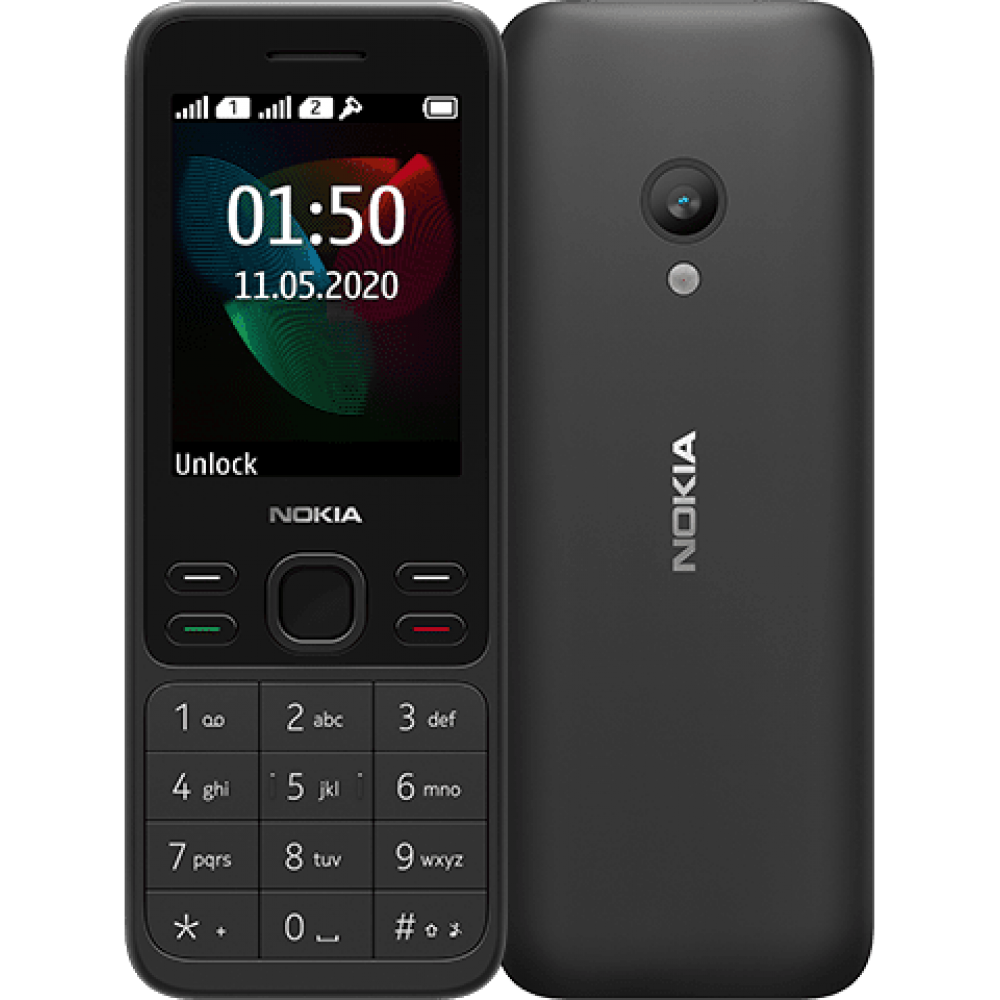 Nokia 150 DS (2020 Edition)