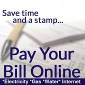 Billpay Electricity-Water-Gas