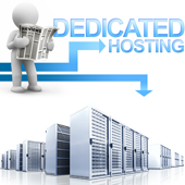 Songjog Dedicated Servers Hosting