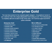 Enterprise Gold