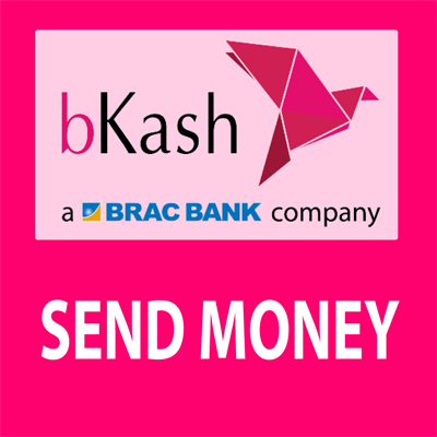 Bkash Send Money
