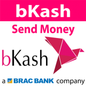 bKash Send Money