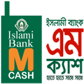 mCash Mobile Banking Send Money