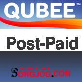 Qubee Postpaid Card