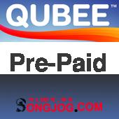 Qubee Prepaid Card