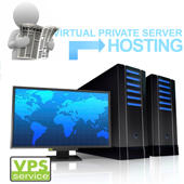 Songjog VPS Server Hosting