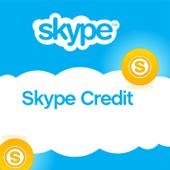Refille Skype Credit